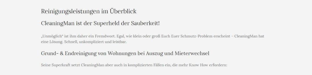 Fensterreinigung, Glasreinigung aus  Salzgrund (Heilbronn)