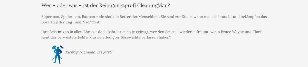 Reinigungsfirma, Gebäudereinigung in  Salzgrund (Heilbronn), Flein, Untereisesheim, Bad Friedrichshall, Erlenbach, Weinsberg, Neckarsulm oder Leingarten, Ellhofen, Talheim