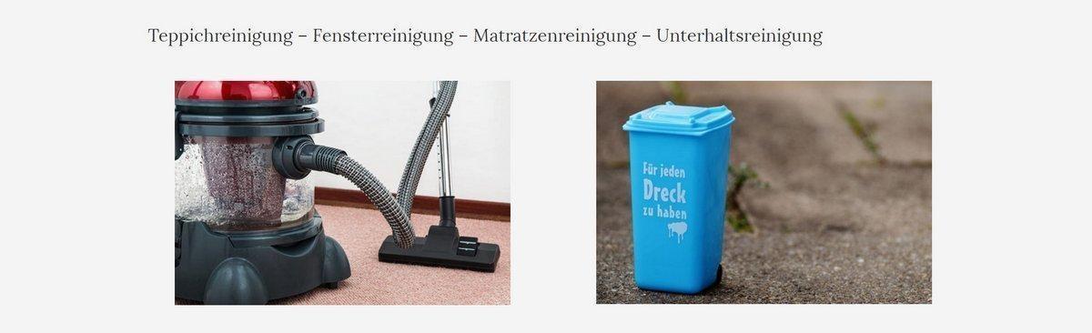 Teppichbodenreinigung aus 74072 Horkheim (Heilbronn)